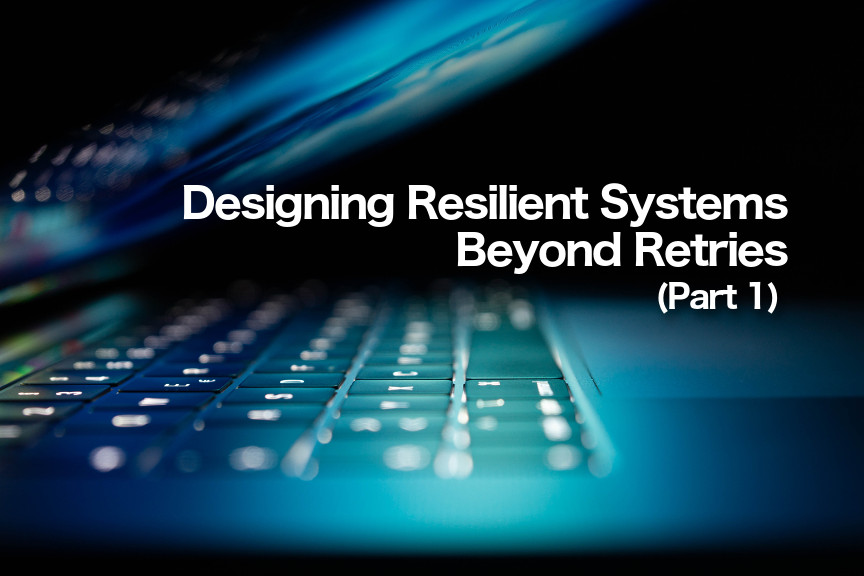 Designing Resilient Systems Beyond Retries (Part 1): Rate-Limiting cover photo