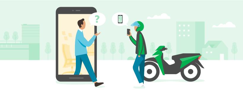 Grab Uses AI to Detect Fraud Behavior and Fake Accounts
