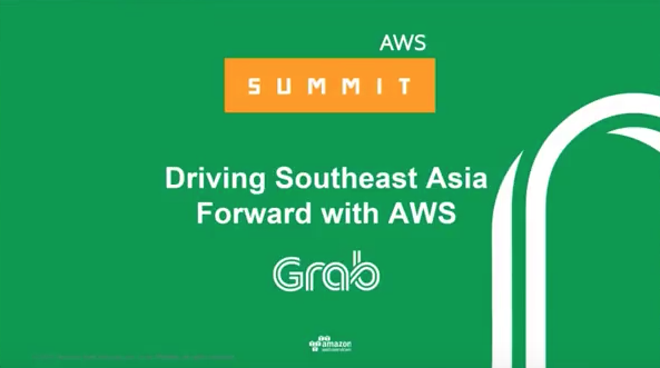 Driving Southeast Asia Forward with AWS cover photo
