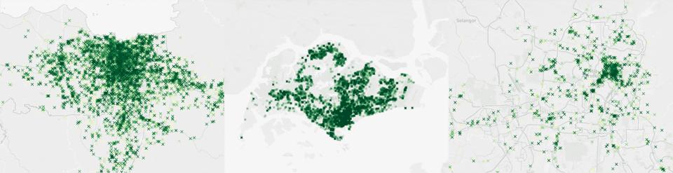GrabChat's Image-function uptake in Jakarta, Singapore, and Kuala Lumpur (Nov 2018 — March 2019) - Image 3