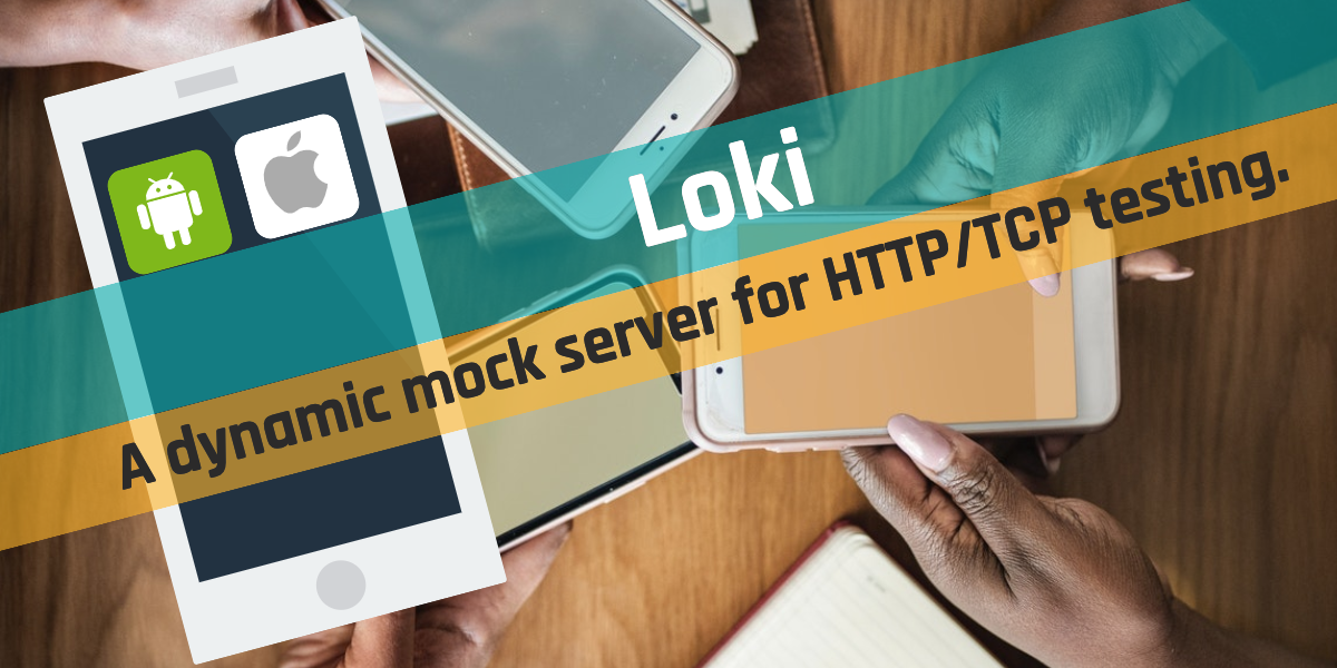 Loki, a Dynamic Mock Server for HTTP/TCP Testing cover photo
