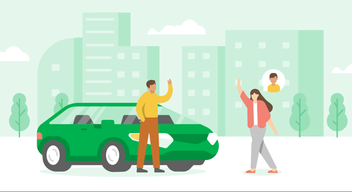 7 Fun Facts about Grab's Driver-Partners in Singapore cover photo