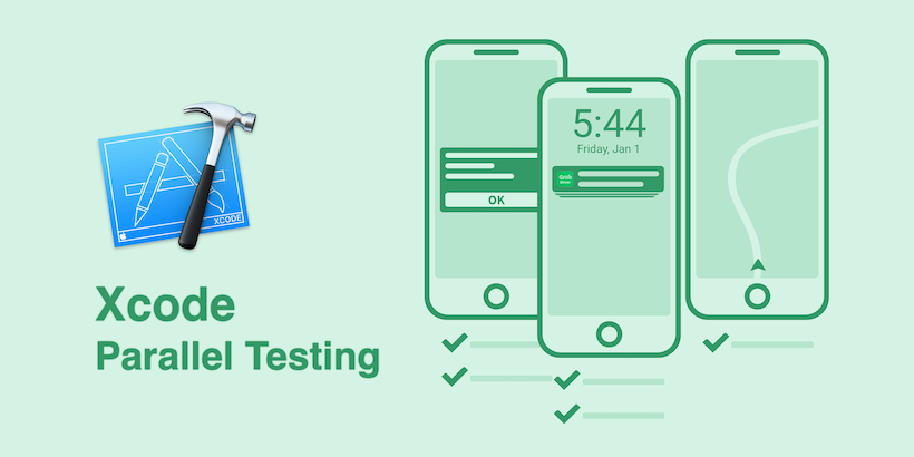 Tackling UI Test Execution Time Imbalance for Xcode Parallel Testing cover photo