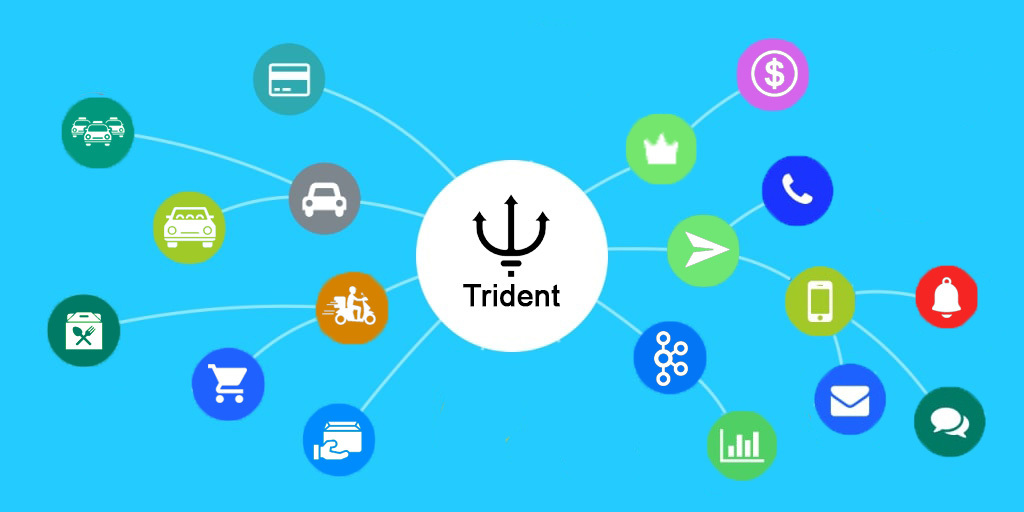 Trident - Real-time Event Processing at Scale cover photo